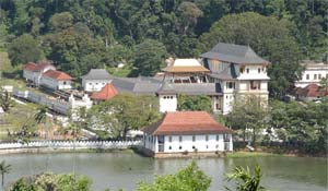 St. Paul's Church, Kandy