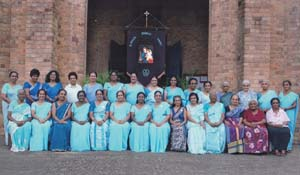 St. Paul's Church, Kandy, Mothers' Union